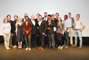 About us - To Skin a Cat World Premiere