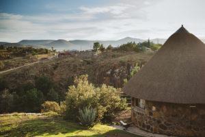 Semonkong Lodge in Lesotho